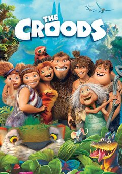 The Croods / ????????? ?????