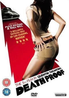 Death Proof / ????????? ????????????