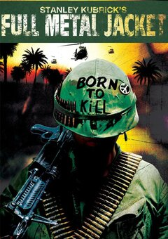 Full Metal Jacket / ??????? ??????? ?????