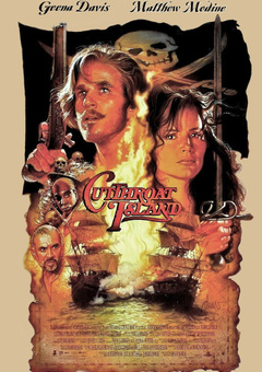 Cutthroat Island / ???????? ???????