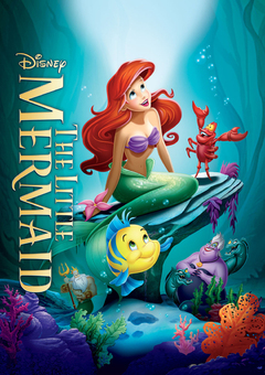 The Little Mermaid / ????????