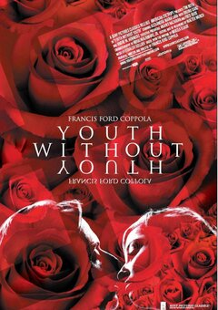 Youth Without Youth / ახალგაზრდობა ახალგაზრდობის გარეშე