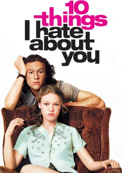 10 Things I Hate About You / ჩემი სიძულვილის 10 მიზეზი