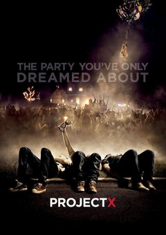 Project X / ??????? X