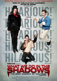 What We Do in the Shadows / ??? ???????? ???????