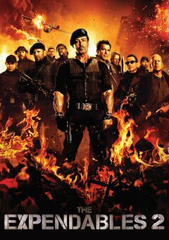 The Expendables 2 / ???????????? 2