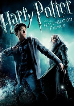 Harry Potter and the Half-Blood Prince / ???? ?????? ?? ????????????? ??????