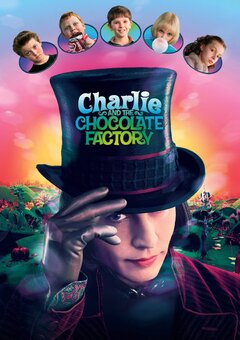 Charlie and the Chocolate Factory / ????? ?? ????????? ???????