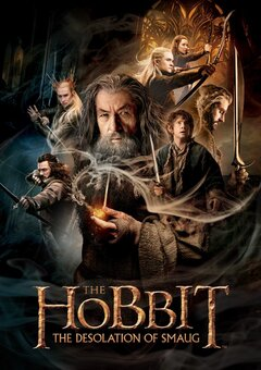 The Hobbit: The Desolation of Smaug / ??????: ??????? ???????