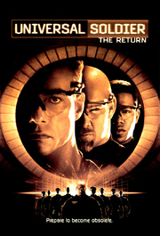 Universal Soldier 2: The Return