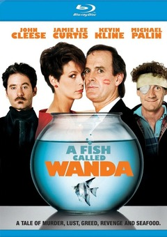 A Fish Called Wanda / ????? ??????? ?????