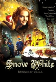 Snow White (Snow White: The Fairest of Them All)