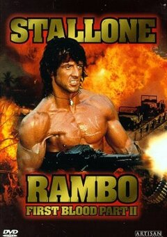 Rambo: First Blood Part II / რემბო 2