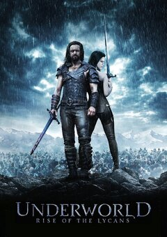Underworld: Rise of the Lycans / ???? ???????: ????????? ????????