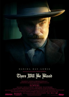 There Will Be Blood / და იქნება სისხლი