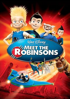 Meet the Robinsons / ??????? ?????????????