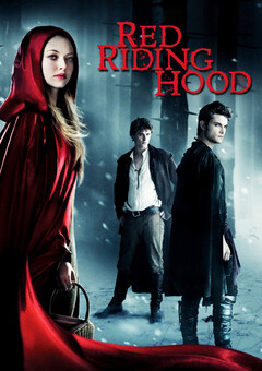 Red Riding Hood / ?????????