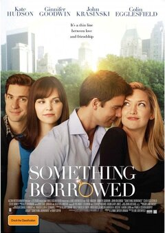 Something Borrowed / ?????? ?????