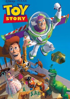 Toy Story / ???????????? ???????