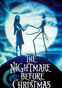 The Nightmare Before Christmas / ??????? ????? ???