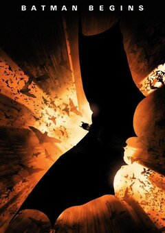 Batman Begins / ???????: ?????????