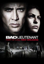 The Bad Lieutenant
