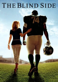 The Blind Side / ??????? ?????