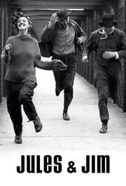 Jules and Jim (Jules et Jim)