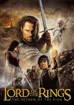 The Lord of the Rings: The Return of the King / ???????? ??????????? 3 - ????? ?????????