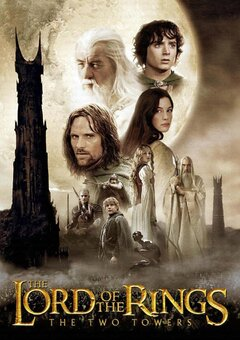 The Lord of the Rings: The Two Towers / ???????? ???????????: ??? ???????????