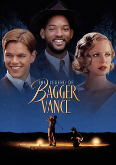 The Legend of Bagger Vance / ????? ?????? ???????
