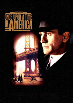 Once Upon a Time in America / ერთხელ ამერიკაში