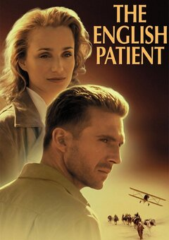 The English Patient / ????????? ????????