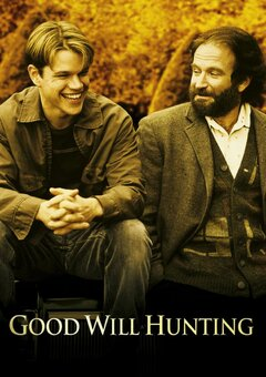 Good Will Hunting / ??????? ??? ????????