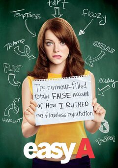 Easy A / ??????? ?????????? ????????