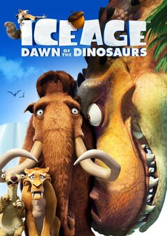 Ice Age: Dawn of the Dinosaurs / ???? ???????????? 3: ???????????? ???