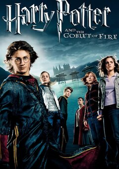 Harry Potter and the Goblet of Fire / ???? ?????? ?? ?????????? ????