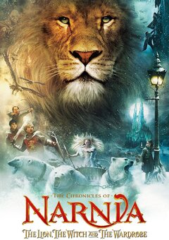 The Chronicles of Narnia: The Lion, the Witch and the Wardrobe / ??????? ????????? 1: ????, ???????? ?? ????????? ??????