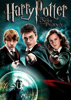 Harry Potter and the Order of the Phoenix / ???? ?????? ?? ???????? ??????