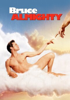 Bruce almighty / ???????????? ??????