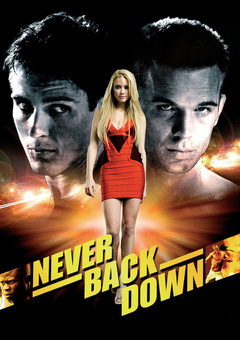 Never Back Down / ???????? ???????