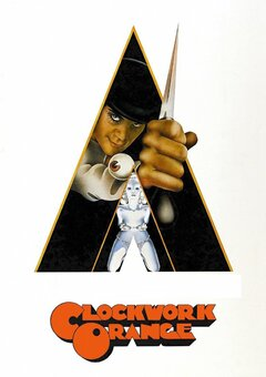 A Clockwork Orange / ?????????? ?????????