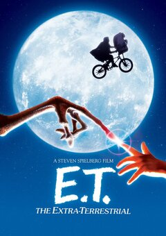 E.T. the Extra-Terrestrial / ?????????????