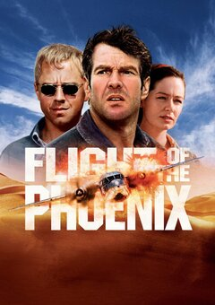 Flight of the Phoenix / ???????? ???????