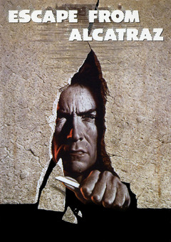 Escape from Alcatraz / ??????? ????????????