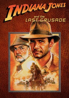 Indiana Jones and the Last Crusade / ??????? ????? ?? ??????????? ?????????? ????????