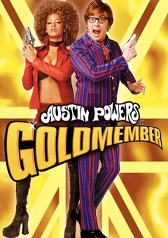 Austin Powers In Goldmember / ????? ??????? � ???????????