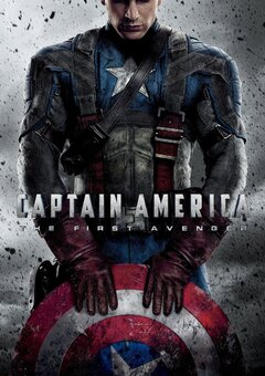 Captain America: The First Avenger / ???????? ???????: ??????? ??????????????