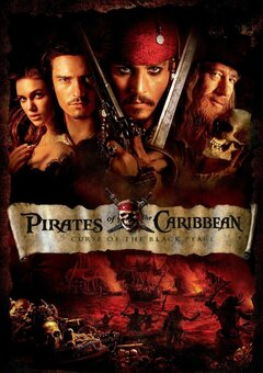 Pirates of the Caribbean: The Curse of the Black Pearl / ??????? ????? ??????????: ???? ?????????? ??????