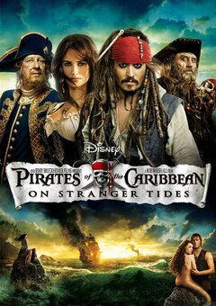 Pirates of the Caribbean: On Stranger Tides / ??????? ????? ??????????: ?????? ?????????